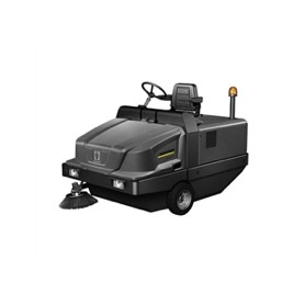 KM 130/300 R Lpg (Gas)